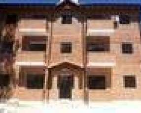 Departamento zona Facultad Veterinaria UNA